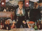 A Bar at the Follies-Bergere